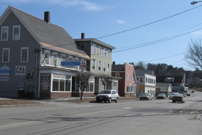 West Lebanon New Hampshire  Wikipedia