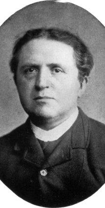 Abraham Kuyper (Public domain, via Wikimedia Commons)