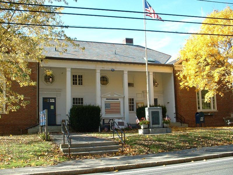 Clarksburg Massachusetts  Wikipedia