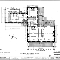 Wiring Diagram Of A Two Bedroom House Electric Motor Capacitor 2 Apartment Map