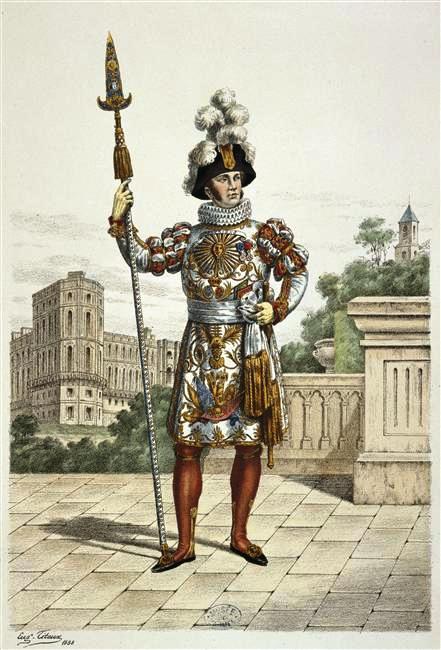 Les Deux Corps Du Roi : corps, Fichier:Gardes, Corps, Garde, Marche,, 1814-1830.jpg, Wikipédia