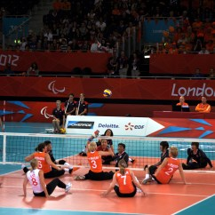 Wheelchair Volleyball 24 Hour Office Chairs Sitting Wikipedia