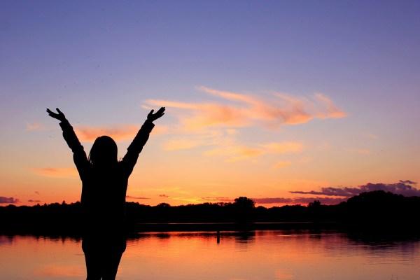 Journey to Wisdom Hymn of a Grateful Heart