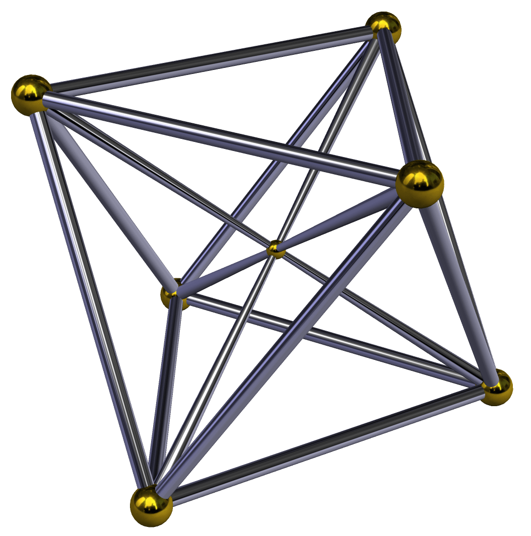 net diagrams of 3d shapes mppt charge controller schematic diagram octahedral pyramid wikipedia