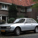 Peugeot 504 Coupe Wikipedia