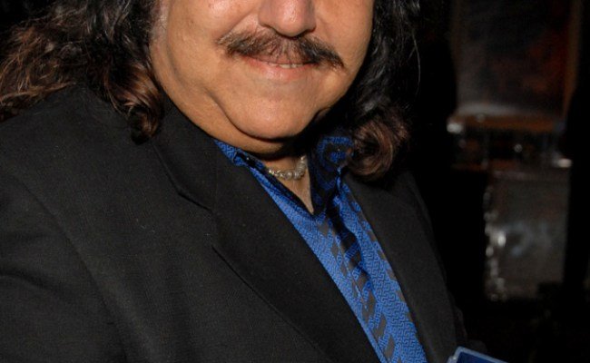 Ron Jeremy Wikipedia
