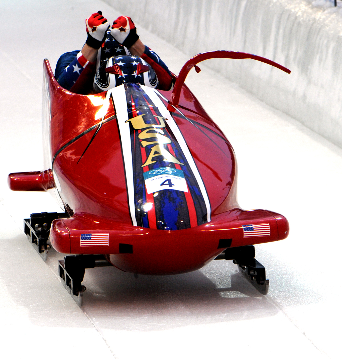 File Usa 1 In Heat 3 Of 2 Woman Bobsleigh At Winter