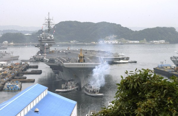 20+ Map Of Yokosuka Naval Base Us Pictures and Ideas on Meta Networks