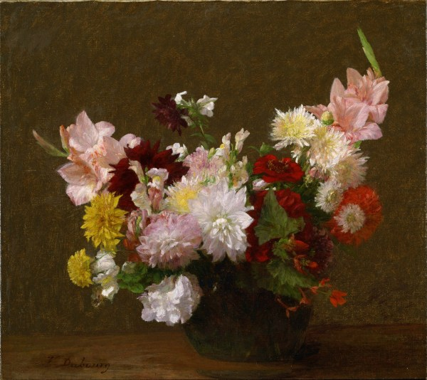Google Images Paintings Flowers