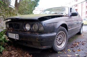 File:1995 BMW 525 tds (E34) (6819004735)jpg  Wikimedia