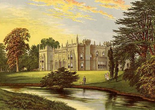 Arbury Hall  Wikipedia