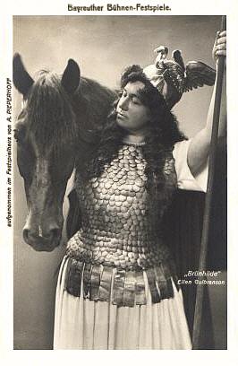 Brunhilde!