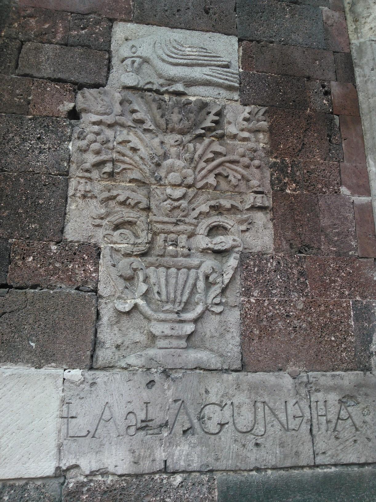 La Lagunilla  Wikipedia la enciclopedia libre