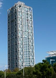 File Hotel Arts Barcelona 2927283851 - Wikimedia Commons