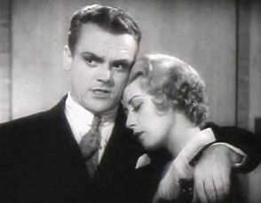 screenshot of James Cagney and Joan Blondell f...