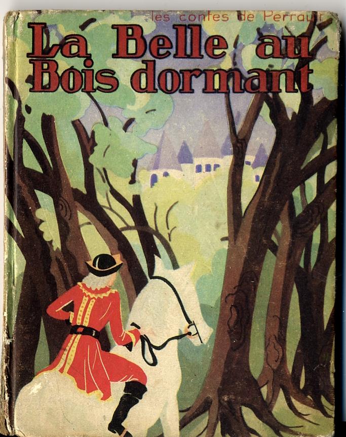 La Belle Au Bois Dormant Histoire : belle, dormant, histoire, Belle, Dormant, Wikipédia