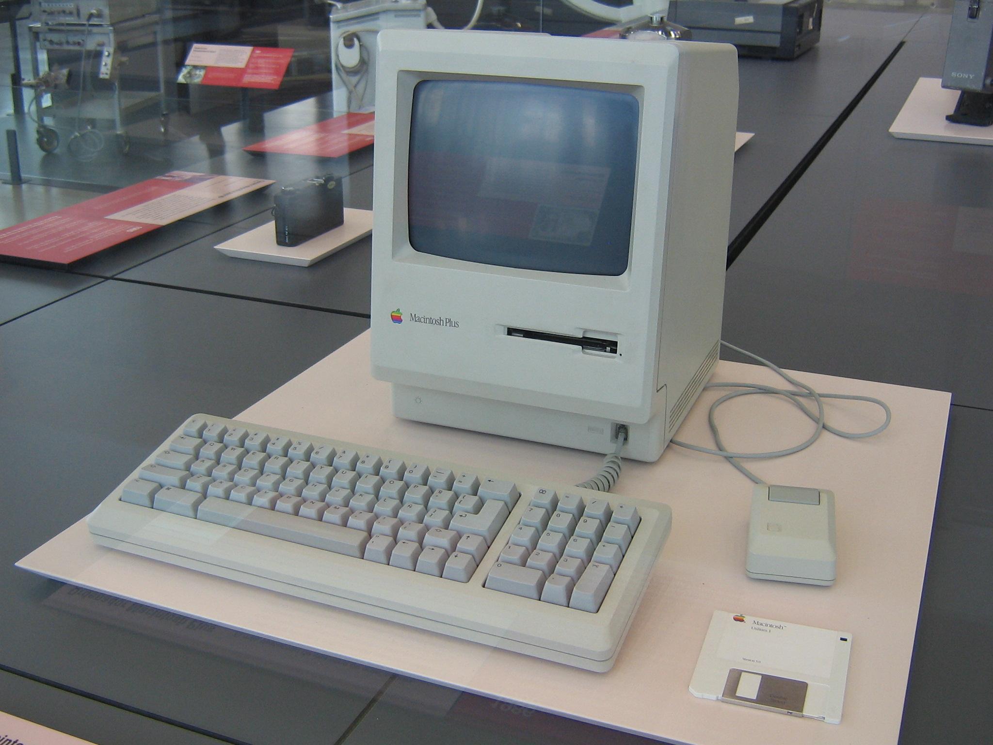 macintosh plus wikipedia