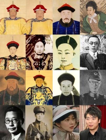 満州民族 - Wikipedia