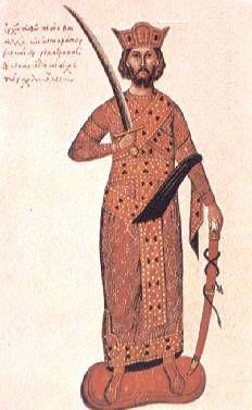 Image result for αγιος νικηφορος φωκας