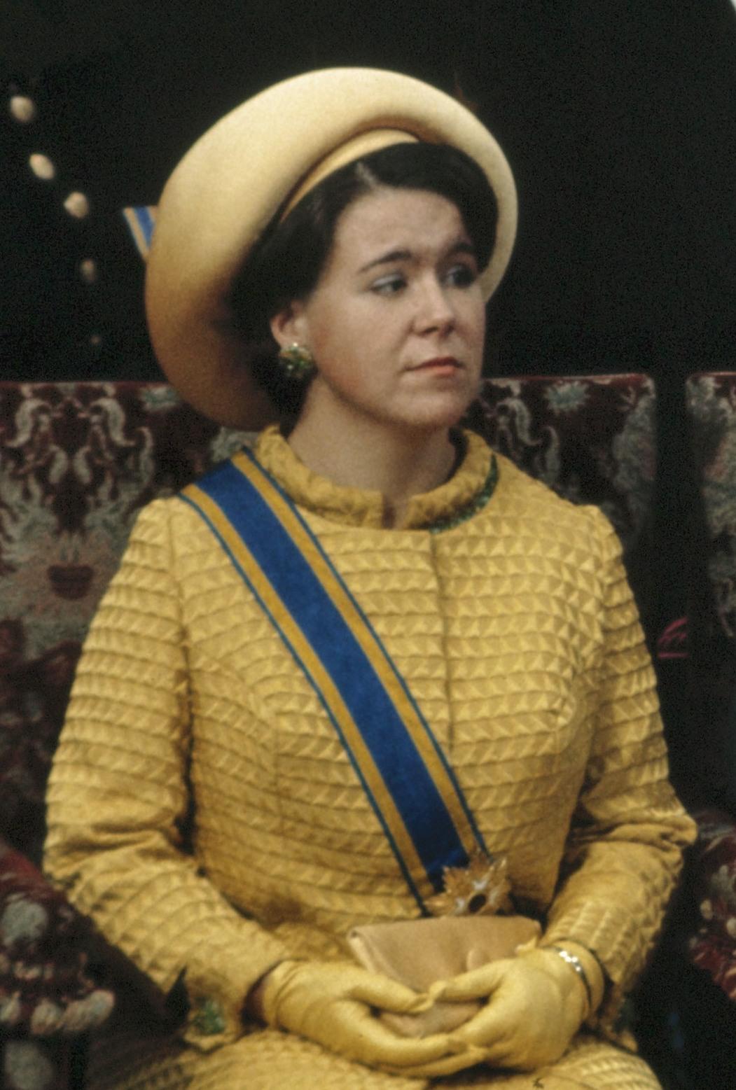 Christina des PaysBas  Wikipdia