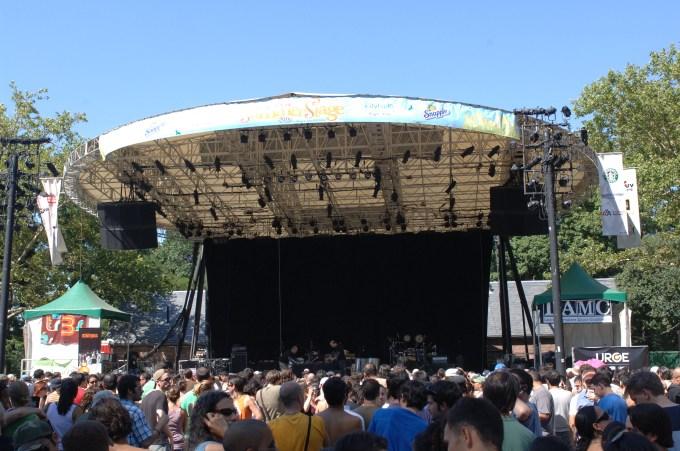 Image result for summer stage