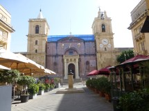 SCO Cathedral St. John