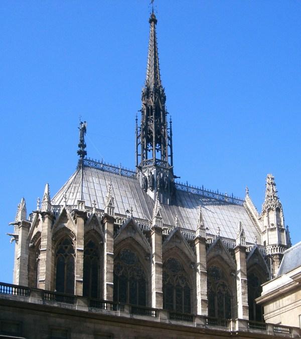 Sainte-chapelle - Wikiwand