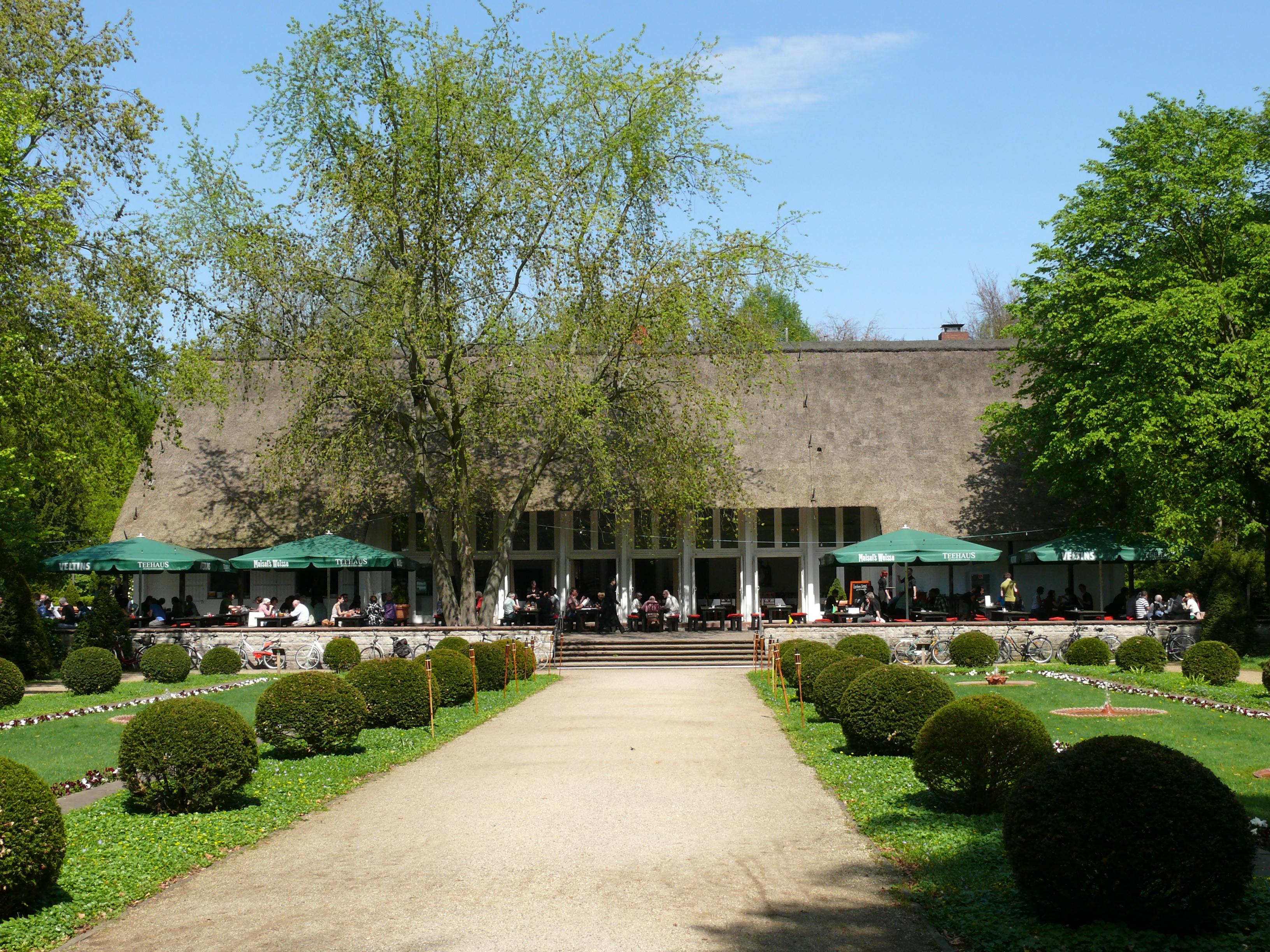 File Tiergarten Teehaus Im Englischen Garten JPG Wikimedia Commons