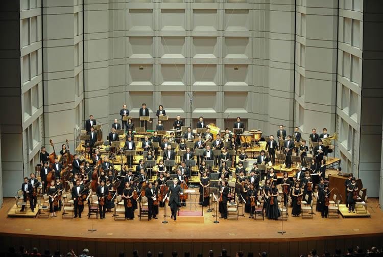 Filetokyo Philharmonic Orchestrajpg  Wikimedia Commons