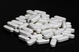 Magnesium Pills