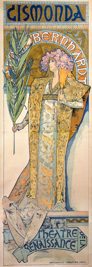Alfons Mucha - 1894 - Gismonda.jpg