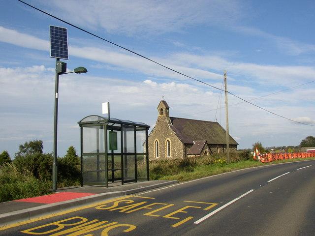 Lampione fotovoltaico  Wikipedia
