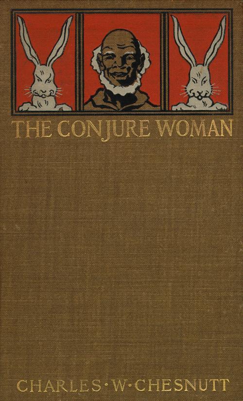 The Conjure Woman  Wikipedia