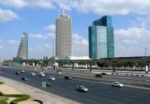 File Etisalat Tower 2 Dubai World Trade Centre And