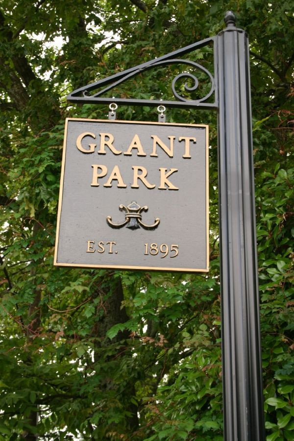 Grant Park Atlanta