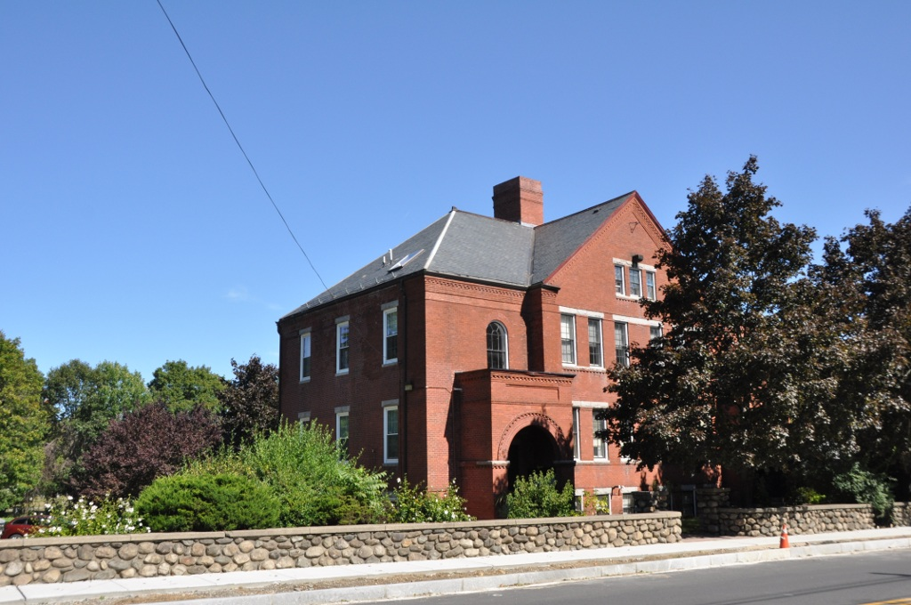 Peabody School Haverhill Massachusetts  Wikipedia