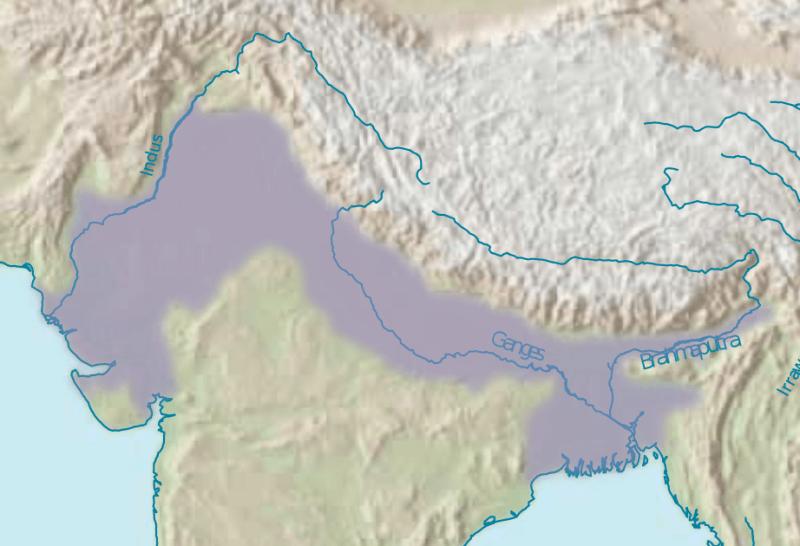 Image result for Northern Fertile Plains
