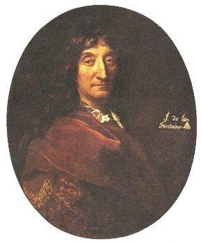 Jean De La Fontaine Charles De La Fontaine : fontaine, charles, Fontaine, Wikiquote
