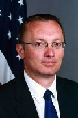 English: Jeffrey D. Feltman, U.S. Ambassador t...