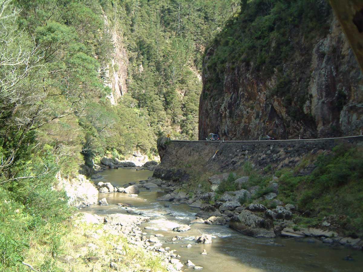 Karangahake Gorge Wikipedia