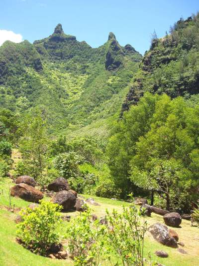 Limahuli Garden and Preserve - Wikipedia