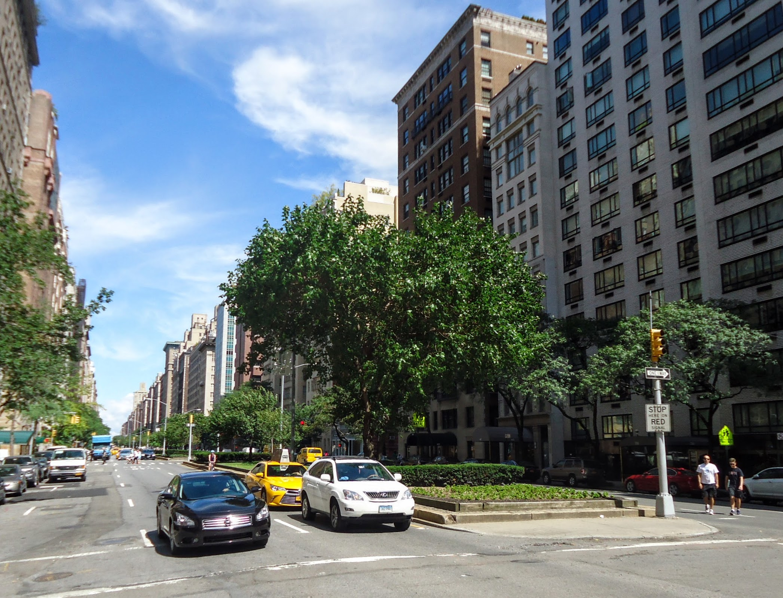 Upper East Side  Wikiwand