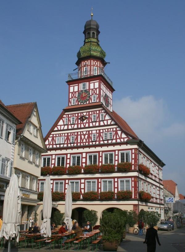 Kirchheim unter Teck  Wikipedia