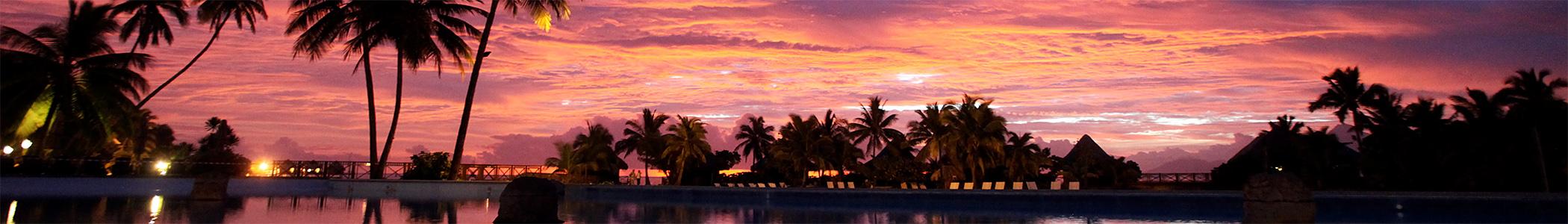 FileTahiti sunset bannerjpg  Wikimedia Commons
