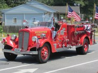 Opinions on ahrens fox fire engine company