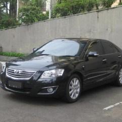 Kapan All New Camry Masuk Indonesia Grand Avanza Semisena Toyota Wikipedia Bahasa Melayu Ensiklopedia Bebas 2 4 V