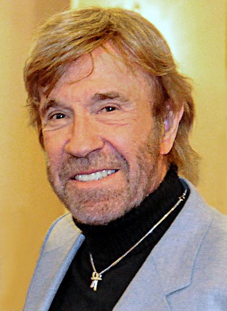 Chuck Norris Films Et Programmes Tv : chuck, norris, films, programmes, Chuck, Norris, Wikipedia