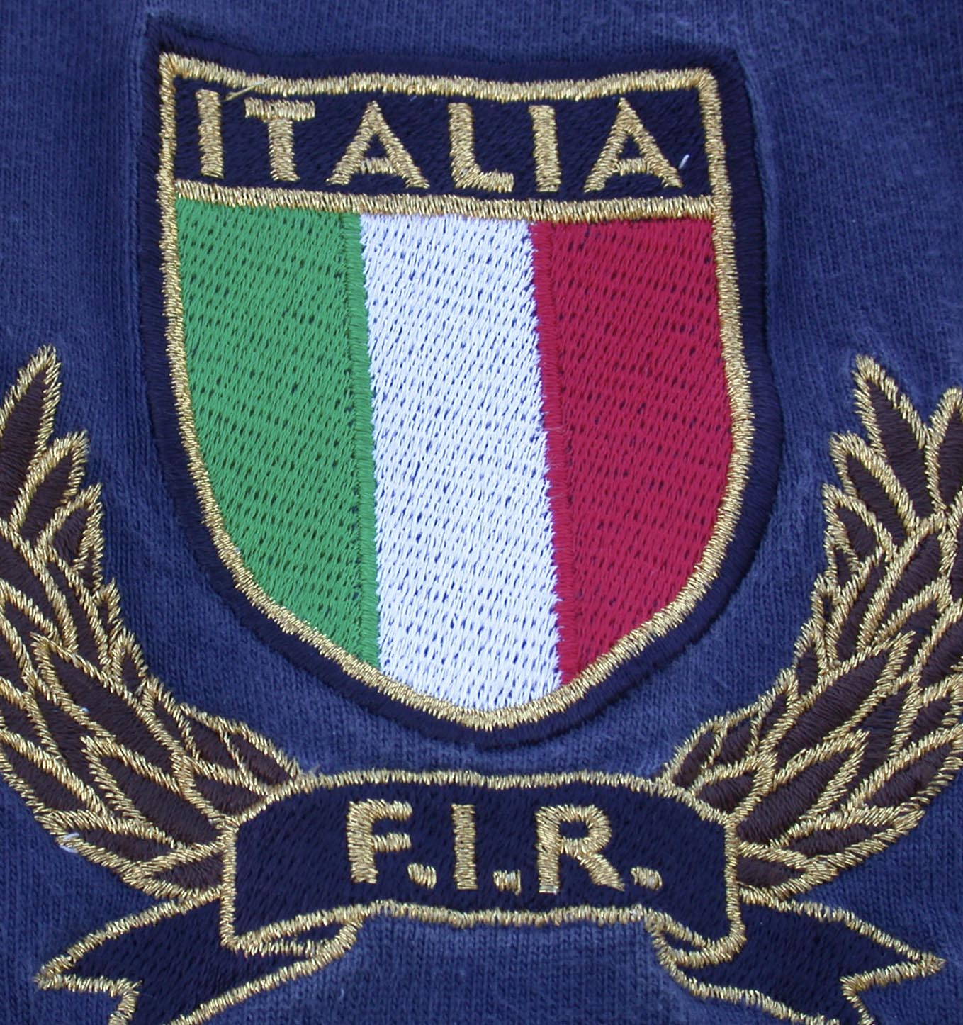 Federation italienne de rugby