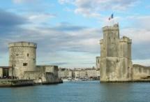 France La Rochelle Port