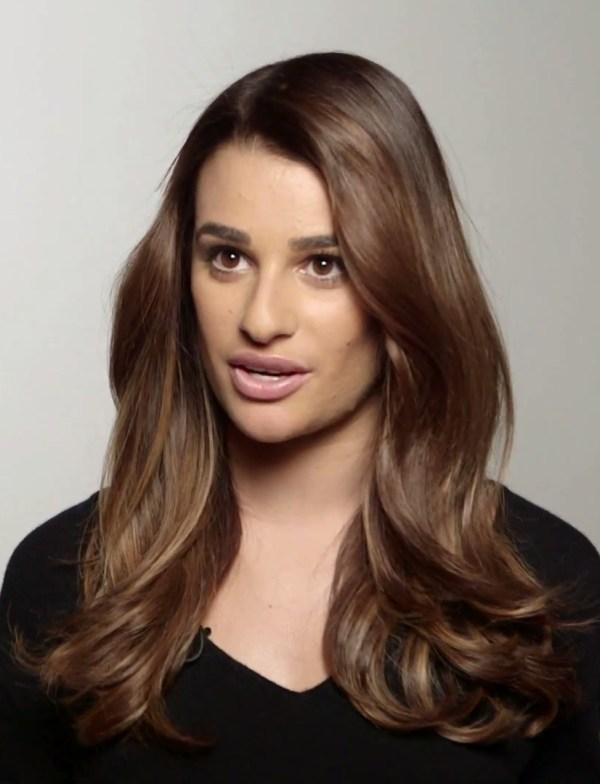 Lea Michele - Wikipedia La Enciclopedia Libre
